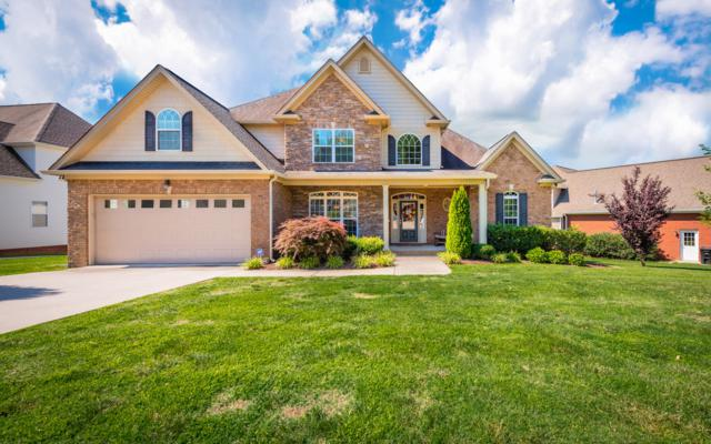 4040 Windward Cove Ln, Apison, TN 37302 (MLS #1301994) :: Keller Williams Realty | Barry and Diane Evans - The Evans Group