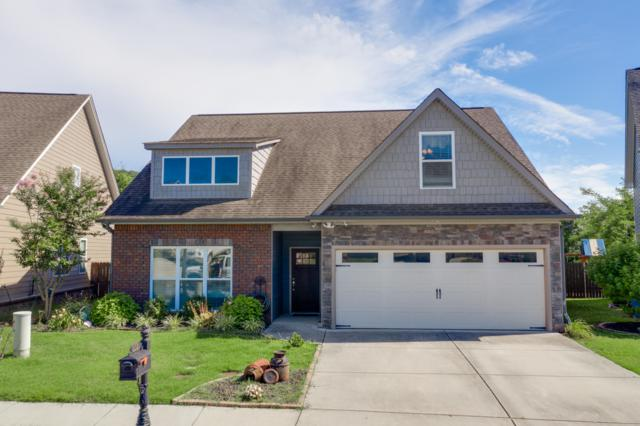 5521 Seagrove Lane, Hixson, TN 37343 (MLS #1302179) :: Keller Williams Realty | Barry and Diane Evans - The Evans Group
