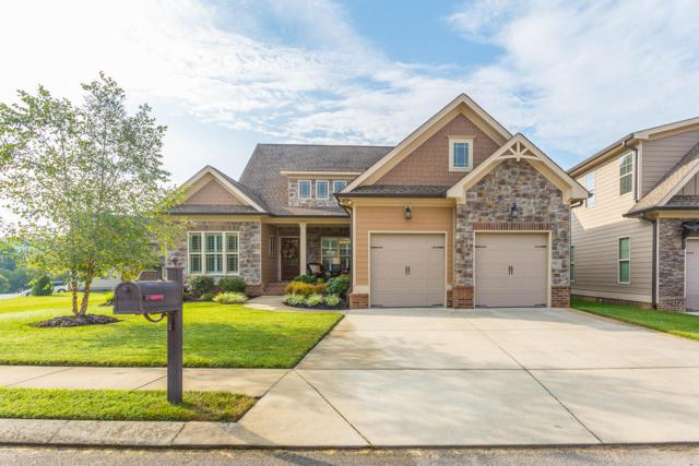 3563 Morning Dew Cove #92, Apison, TN 37302 (MLS #1302187) :: Keller Williams Realty | Barry and Diane Evans - The Evans Group
