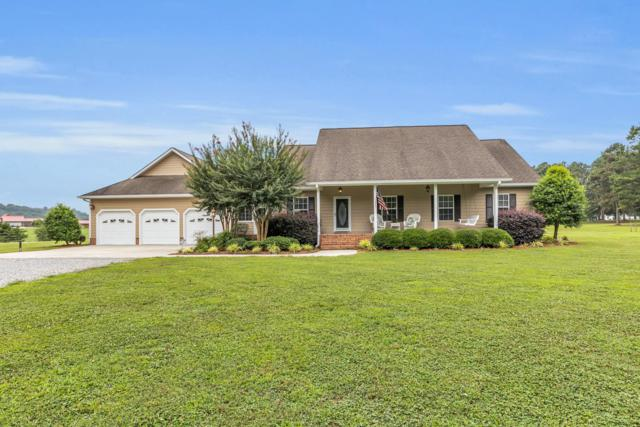 3925 Dunnagan Rd, Rocky Face, GA 30740 (MLS #1302276) :: The Robinson Team