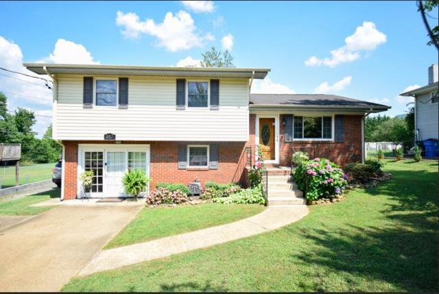 610 Ogrady Dr, Chattanooga, TN 37419 (MLS #1302318) :: Chattanooga Property Shop