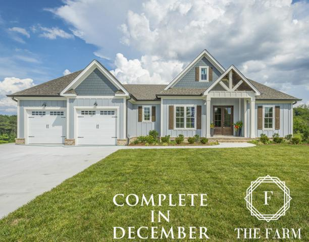 12084 Mare Ct, Soddy Daisy, TN 37379 (MLS #1302360) :: Keller Williams Realty   Barry and Diane Evans - The Evans Group