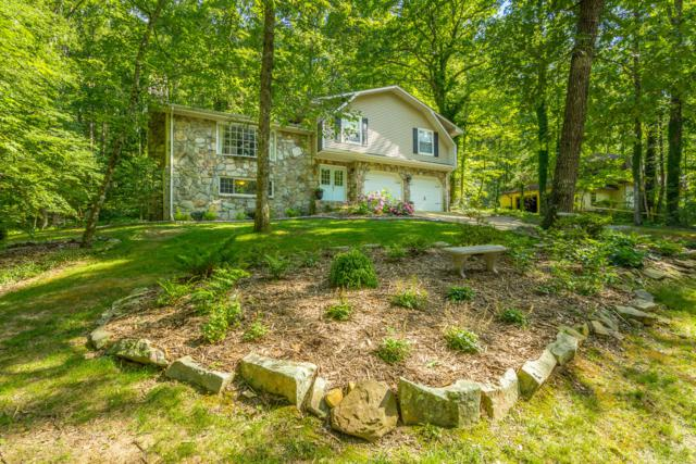 921 Dunsinane Rd, Signal Mountain, TN 37377 (MLS #1302404) :: Keller Williams Realty | Barry and Diane Evans - The Evans Group