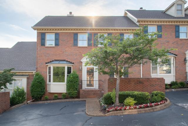 802 Signal Mountain Blvd #103, Signal Mountain, TN 37377 (MLS #1302530) :: The Jooma Team