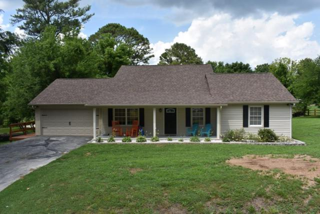 256 B Ave, Mcdonald, TN 37353 (MLS #1302678) :: Keller Williams Realty | Barry and Diane Evans - The Evans Group