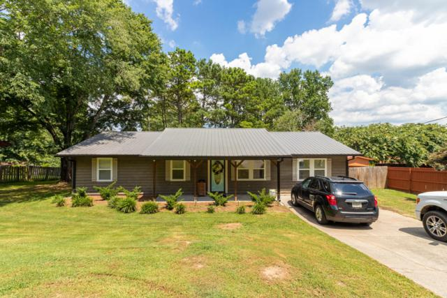 1925 David Dr, Dalton, GA 30720 (MLS #1302790) :: Chattanooga Property Shop