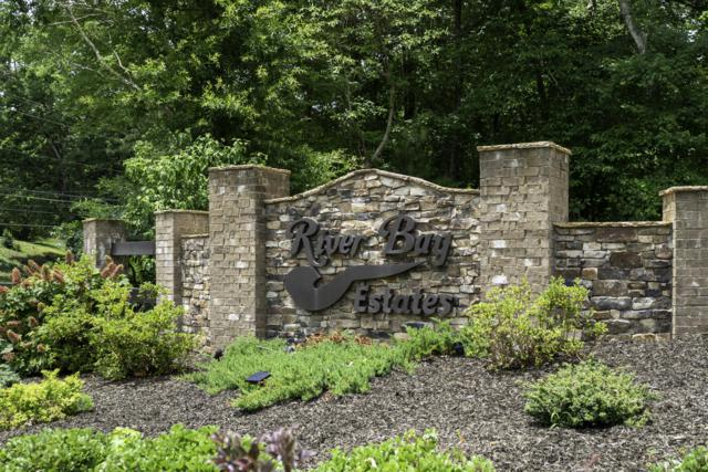 5098 Abigail Ln #8, Chattanooga, TN 37416 (MLS #1302837) :: The Edrington Team