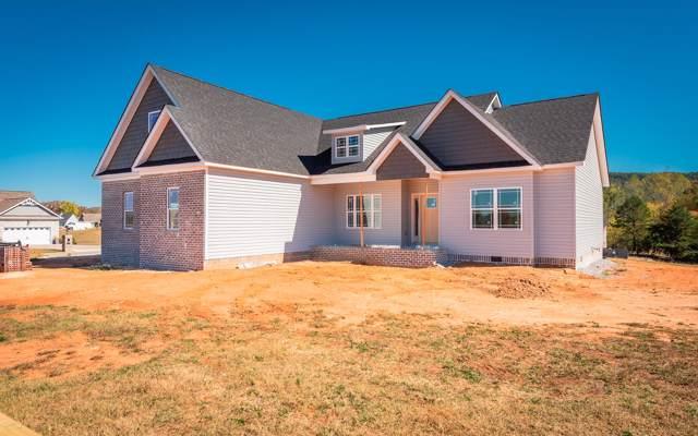 62 Farm View Cir #3, Rock Spring, GA 30739 (MLS #1302985) :: Chattanooga Property Shop
