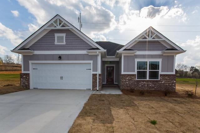 6054 Amber Forest Tr #58, Hixson, TN 37343 (MLS #1303104) :: Keller Williams Realty | Barry and Diane Evans - The Evans Group