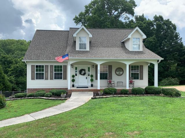 925 Debbie Ln, Ringgold, GA 30736 (MLS #1303108) :: Chattanooga Property Shop