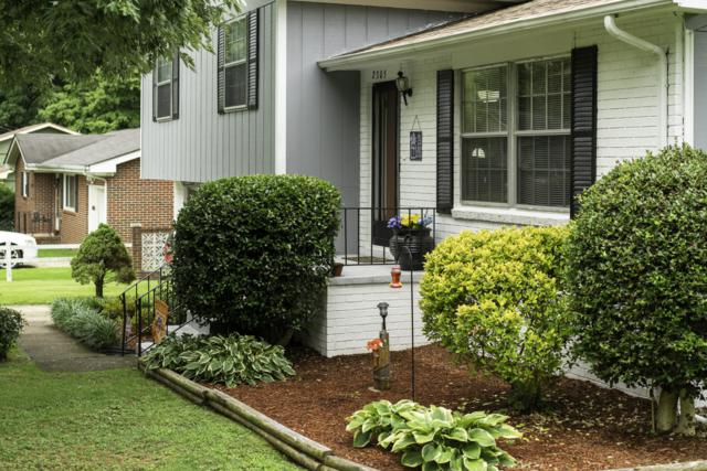 2305 Ranch Hills Rd, Chattanooga, TN 37421 (MLS #1303139) :: Keller Williams Realty | Barry and Diane Evans - The Evans Group