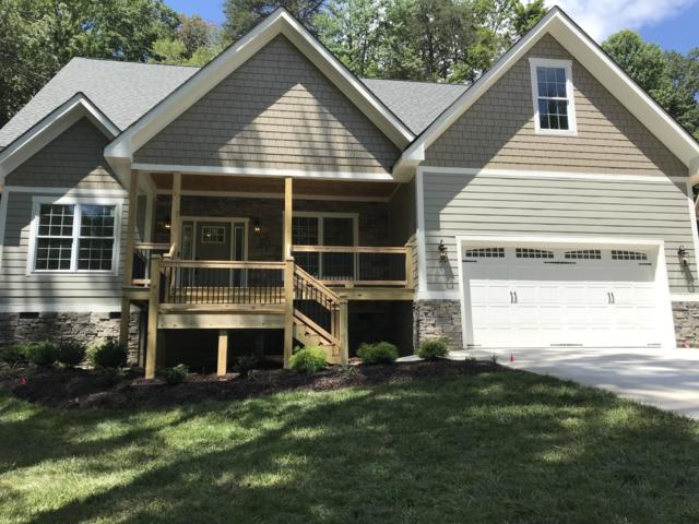 2109 Walnut St #43, Signal Mountain, TN 37377 (MLS #1303176) :: Keller Williams Realty | Barry and Diane Evans - The Evans Group