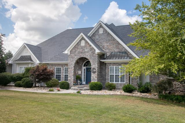 152 Windswept Dr, Cleveland, TN 37312 (MLS #1303188) :: Chattanooga Property Shop