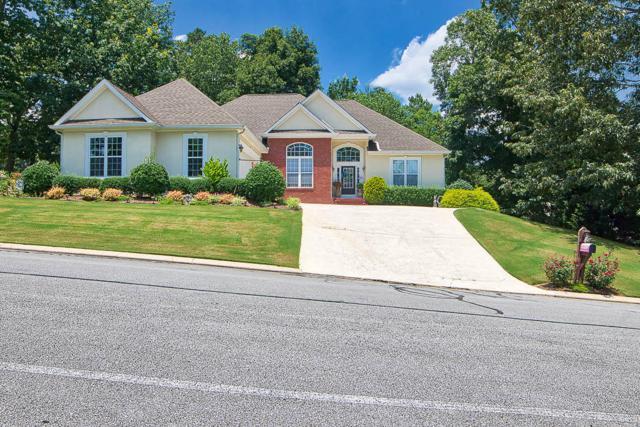 402 Blue Jay Pkwy, Ringgold, GA 30736 (MLS #1303221) :: Chattanooga Property Shop