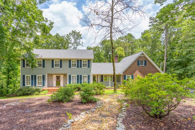 520 Fern Tr, Signal Mountain, TN 37377 (MLS #1303329) :: Keller Williams Realty | Barry and Diane Evans - The Evans Group