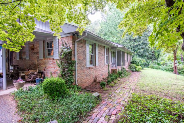 135 Park Dr, Dayton, TN 37321 (MLS #1303432) :: Chattanooga Property Shop