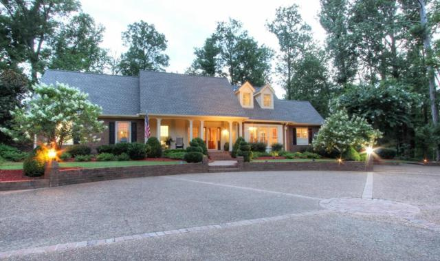2211 NW Woodcreek Dr, Cleveland, TN 37311 (MLS #1303457) :: The Mark Hite Team
