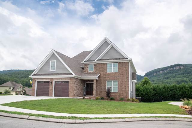 551 Blue Canyon Ln, Hixson, TN 37343 (MLS #1303512) :: Keller Williams Realty | Barry and Diane Evans - The Evans Group