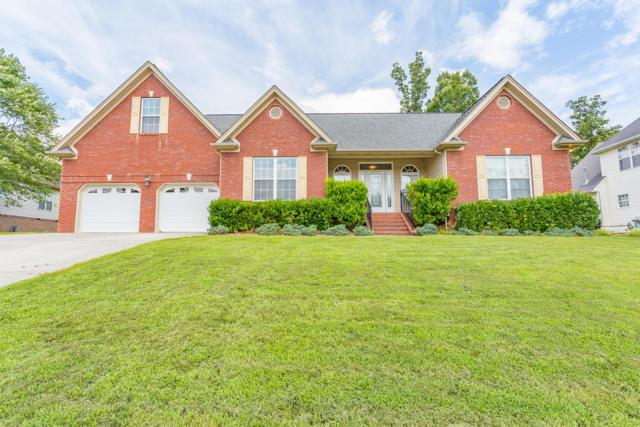 1549 Leighton Dr, Soddy Daisy, TN 37379 (MLS #1303560) :: Keller Williams Realty | Barry and Diane Evans - The Evans Group