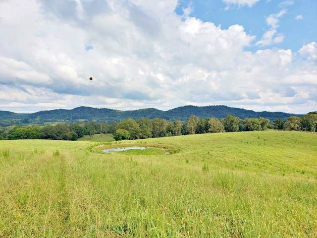 0 Highway 58 N, Ten Mile, TN 37880 (MLS #1303625) :: Chattanooga Property Shop