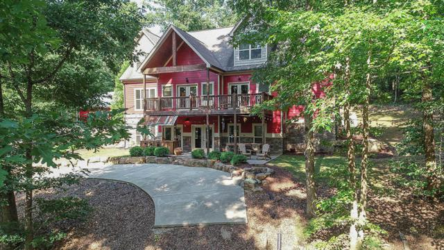 4218 Salem Valley Rd, Ringgold, GA 30736 (MLS #1303729) :: The Weathers Team