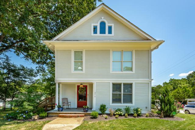 5316 St Elmo Ave, Chattanooga, TN 37409 (MLS #1303785) :: Grace Frank Group