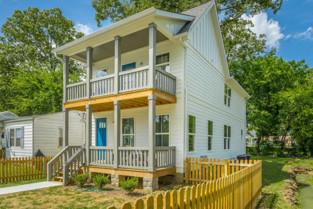 1807 E 13th St, Chattanooga, TN 37404 (MLS #1303857) :: Chattanooga Property Shop