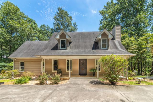 163 Dickerson Way, Dalton, GA 30721 (MLS #1303938) :: Keller Williams Realty | Barry and Diane Evans - The Evans Group