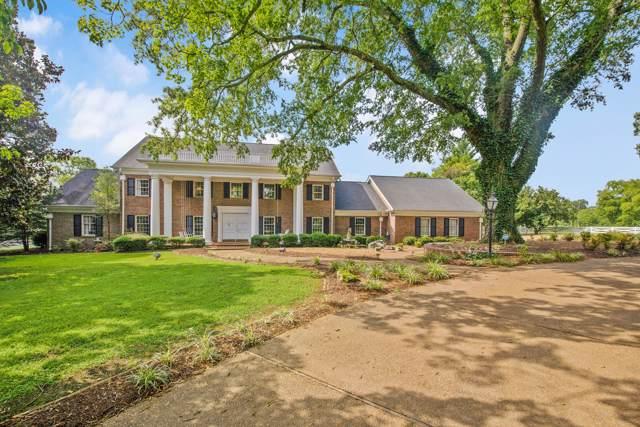 332 Lee Gordon Mill Rd, Chickamauga, GA 30707 (MLS #1303999) :: Chattanooga Property Shop