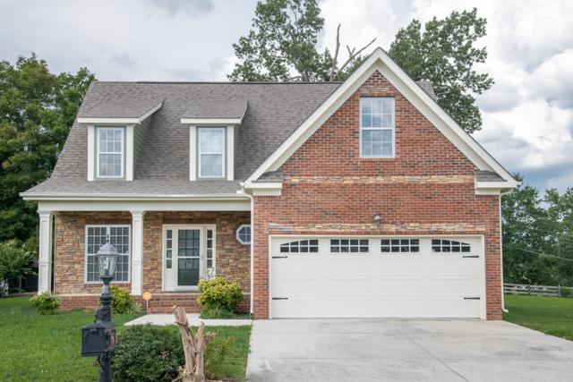 8531 Lexie Ln, Ooltewah, TN 37363 (MLS #1304125) :: The Weathers Team