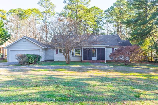 715 Ridgewood Ln, Dalton, GA 30720 (MLS #1304126) :: The Robinson Team