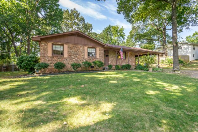 1332 Cloverdale Dr, Hixson, TN 37343 (MLS #1304217) :: Chattanooga Property Shop