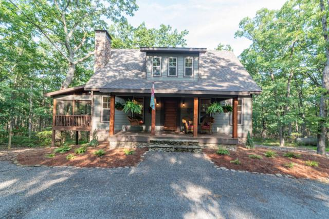 600 Tatum Mining Rd, Cloudland, GA 30731 (MLS #1304284) :: The Weathers Team