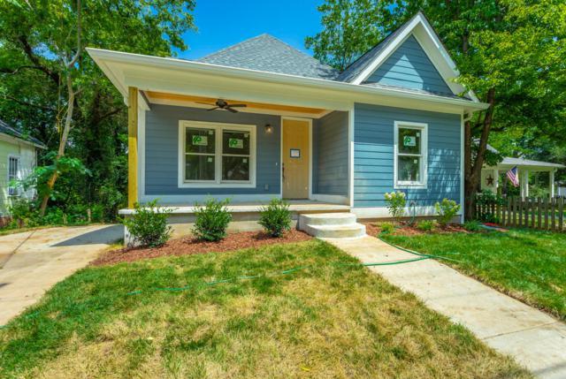 5006 Saint Elmo Ave, Chattanooga, TN 37409 (MLS #1304297) :: Chattanooga Property Shop