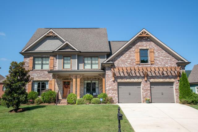 866 Deer Valley Dr, Hixson, TN 37343 (MLS #1304355) :: Chattanooga Property Shop