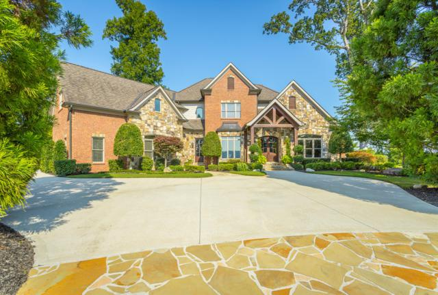 8052 Chinkapin Court Ct, Ooltewah, TN 37363 (MLS #1304379) :: Keller Williams Realty | Barry and Diane Evans - The Evans Group