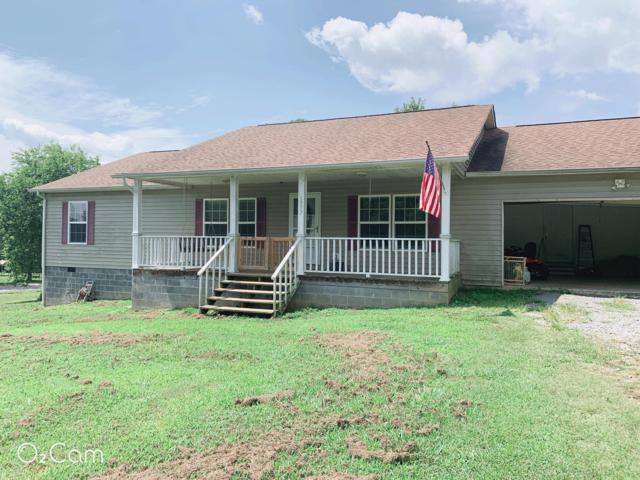 5957 Old Washington Hwy, Dayton, TN 37321 (MLS #1304387) :: Keller Williams Realty | Barry and Diane Evans - The Evans Group