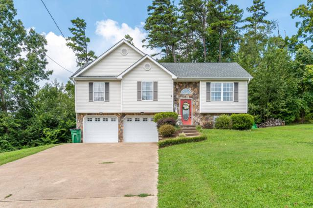 25 Bent Tree Dr, Ringgold, GA 30736 (MLS #1304411) :: Chattanooga Property Shop