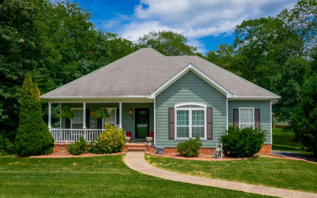 3914 Anderson Pike, Signal Mountain, TN 37377 (MLS #1304532) :: Chattanooga Property Shop