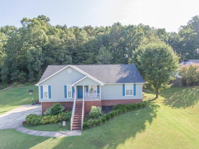 413 Ashley Dr, Soddy Daisy, TN 37379 (MLS #1304587) :: Chattanooga Property Shop