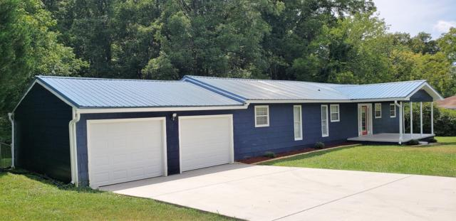 5 E Wotring St, Rossville, GA 30741 (MLS #1304593) :: The Edrington Team