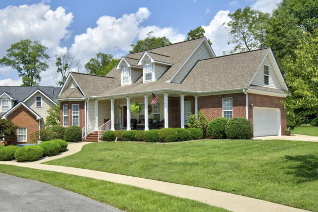 3121 Stage Run Dr, Hixson, TN 37343 (MLS #1304710) :: Keller Williams Realty   Barry and Diane Evans - The Evans Group