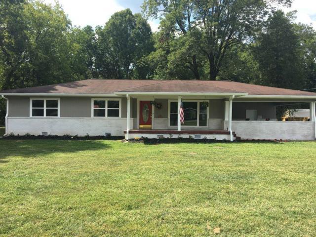 310 Harker Rd, Fort Oglethorpe, GA 30742 (MLS #1304852) :: Chattanooga Property Shop