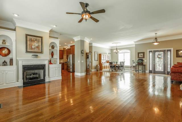 3011 Skipping Stone Dr, Apison, TN 37302 (MLS #1305042) :: Keller Williams Realty | Barry and Diane Evans - The Evans Group