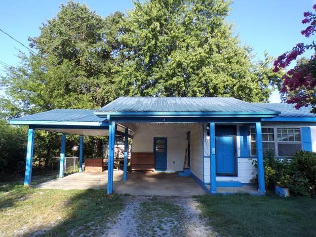 265 Piney Rd, Trenton, GA 30752 (MLS #1305101) :: Chattanooga Property Shop