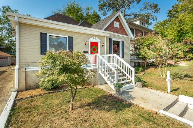 1604 Chamberlain Ave, Chattanooga, TN 37404 (MLS #1305133) :: The Jooma Team