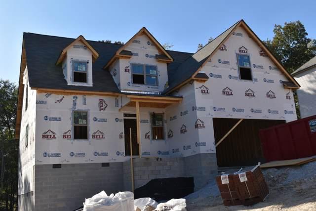9355 Fremont Rd #286, Hixson, TN 37343 (MLS #1305430) :: Chattanooga Property Shop
