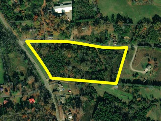 0 Highway 92, Jefferson City, TN 37760 (MLS #1305478) :: Chattanooga Property Shop