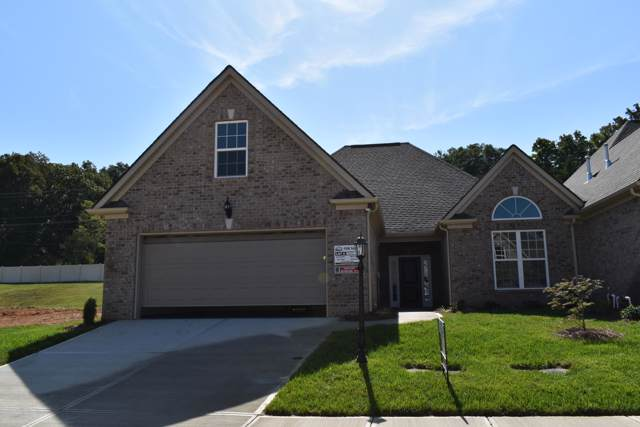 7156 Potomac River Dr Lot# 566, Hixson, TN 37343 (MLS #1305926) :: The Edrington Team