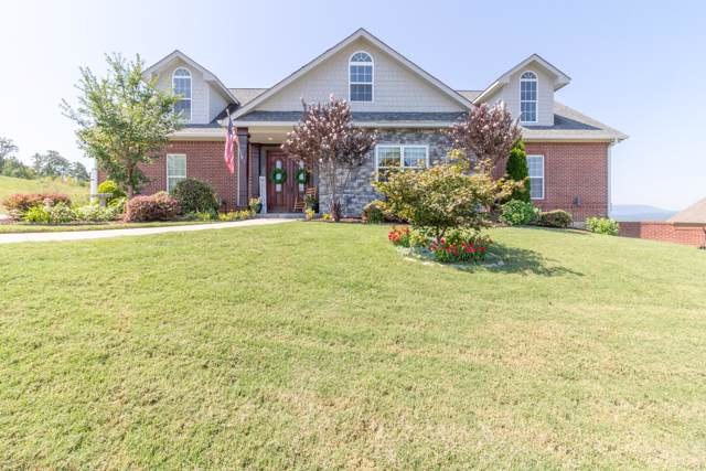 162 The Pointe Drive Dr, Ringgold, GA 30736 (MLS #1306071) :: Keller Williams Realty | Barry and Diane Evans - The Evans Group